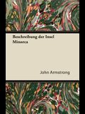Beschreibung Der Insel Minorca