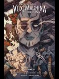 Critical Role: Vox Machina Origins Volume II