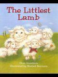 The Littlest Lamb (Rigby Pebble Soup Exploraciones)