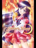 Sailor Moon, Volume 3