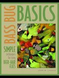 Bass Bug Basics: Simple Techniques for Tying Deer-Hair Flies