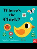 Where's the Chick?