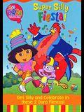 Dora the Explorer: Super Silly Fiesta