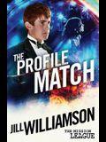 The Profile Match: Mission 4: Cambodia
