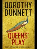 Queen's Play (Lymond Chronicles)