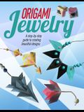 Origami Jewelry: A Step-By-Step Guide to Creating Beautiful Designs
