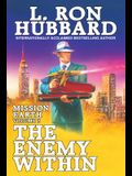 The Enemy Within: Mission Earth Volume 3