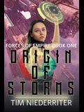 Origin of Storms