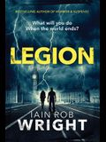 Legion - LARGE PRINT