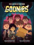 The Goonies: The Illustrated Storybook