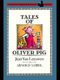 Tales of Oliver Pig: Level 2 (Oliver and Amanda)