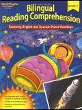 Steck-Vaughn Bilingual Reading Comprehension: Reproducible Grade 3