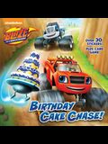 Birthday Cake Chase! (Blaze and the Monster Machines)