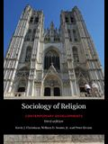 Sociology of Religion: Contemporary Developments, Third Edition