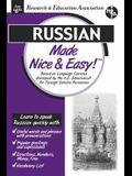 Russian Made Nice & Easy