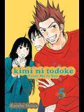 Kimi Ni Todoke: From Me to You, Vol. 5, 5