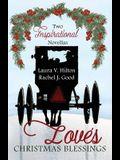 Love's Christmas Blessings