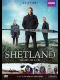 Shetland: Seasons 1 & 2
