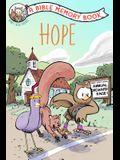 Hope: The Bible Memory Series