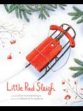 Little Red Sleigh