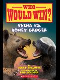 Hyena vs. Honey Badger (Who Would Win?), Volume 20