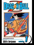 Dragon Ball Z, Vol. 1, Volume 1: The World's Greatest Team