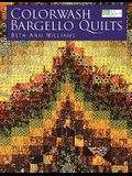 Colorwash Bargello Quilts Print on Demand Edition