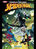 Marvel Action: Spider-Man: Bad Luck
