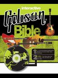 Interactive Gibson Bible [With DVD]