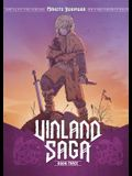 Vinland Saga, Book 3