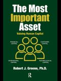 The Most Important Asset: Valuing Human Capital