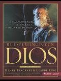 Mi Experiencia Con Dios - Libro Para El Discípulo: Experiencing God - Member Book Spanish Edition = Experiencing God Member's Workbook