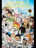 The Promised Neverland, Vol. 20, 20