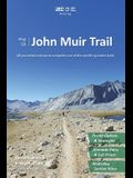 Plan & Go - John Muir Trail: All you need to know to complete one of the world's greatest trails