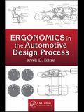 Ergonomics in the Automotive Design Process