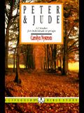 1 & 2 Peter and Jude: Compass for a Dark Road (Lifeguide Bible Studies)