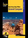 Best Easy Day Hikes Grand Canyon National Park [With Trail Map]