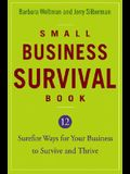Small Business Survival Book: 12 Surefire Ways for Your Business to Survive and Thrive