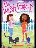 The Treasure Trap (Wish Fairy #2), 2
