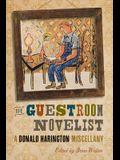 The Guestroom Novelist: A Donald Harington Miscellany