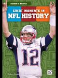 Great Moments in NFL History