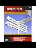 Core Skills Language Arts Workbook Grade 8