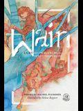 Wain: LGBT reimaginings of Scottish folktales