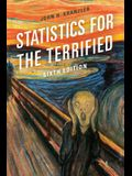 Statistics for the Terrified, Sixth Edition