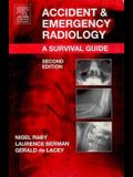 Accident and Emergency Radiology, 2e