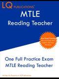 MTLE Reading Teacher: One Full Practice Exam - Free Online Tutoring - Updated Exam Questions