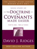 Doctrine and Covenants Made Easier Box Set
