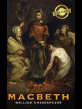 Macbeth (Deluxe Library Binding)