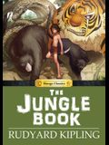 Manga Classics: The Jungle Book: The Jungle Book