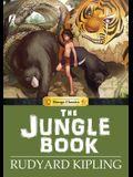 Manga Classics: The Jungle Book: The Jungle Book